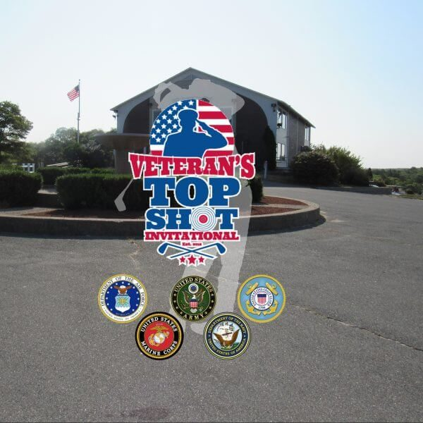 Veteran's Top Shot Invitational Registration