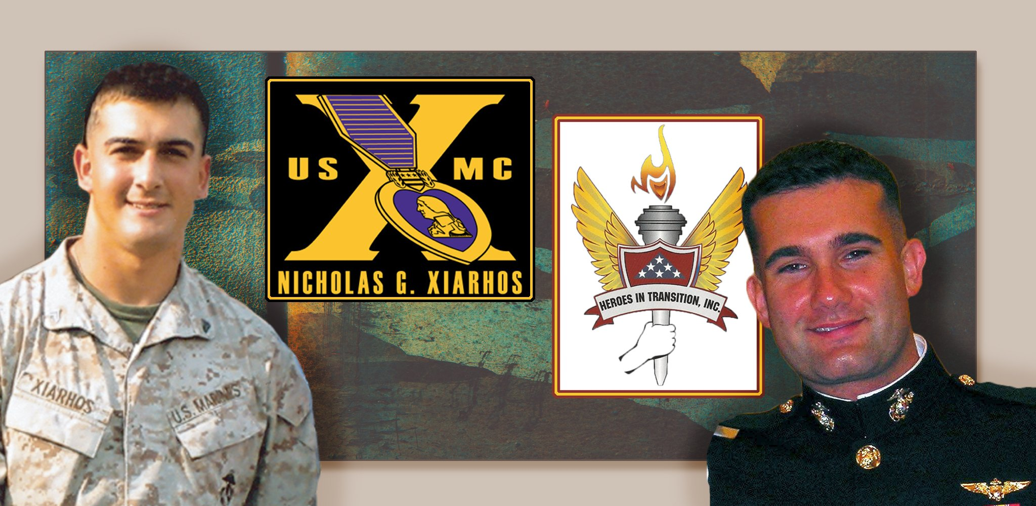 The Veteran's Top Shot Invitational Charity Event on Cape Cod is annual event to raise money for Heroes in Transition, Inc. and the Nicholas G. Xiarhos Memorial.