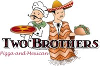 Two Brothers Pizza and Mexican is a paid sponsor of the Veteran's Top Shot Invitational Gun and Golf Tournament on Cape Cod